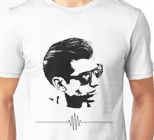 Alex Turner AM Unisex T-Shirt
