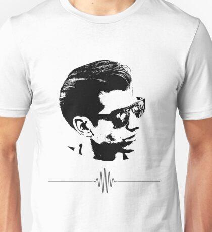 Alex Turner AM Unisex T-Shirt