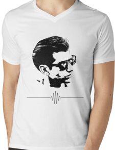 Alex Turner AM Mens V-Neck T-Shirt