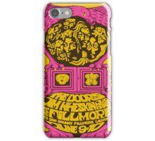 FILLMORE iPhone Case/Skin