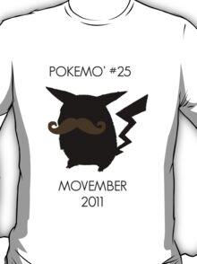 Pokemo' #25 T-Shirt