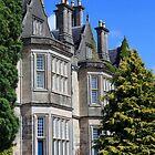 Muckross House, Killarney, Ireland by aquinnahimages