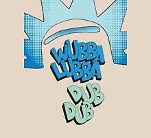 Rick and Morty Wubba Lubba Dub Dub Quote Unisex T-Shirt