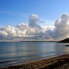 GYLLYNVASE BEACH by AndyReeve