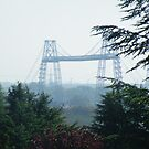 Transporter Bridge  by Ann Persse