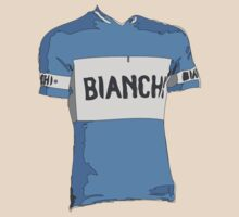 Retro Cycling Jersey v.1 by munga
