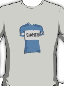 Retro Cycling Jersey v.1 T-Shirt