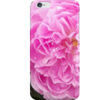 A Pink Beauty iPhone Case/Skin