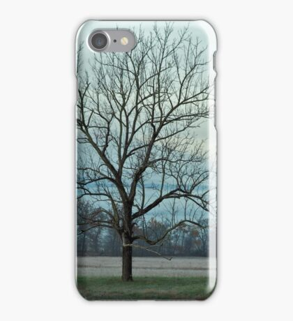 The Loner iPhone Case/Skin
