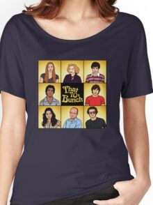 That '70s Bunch (That '70s Show) Women's Relaxed Fit T-Shirt