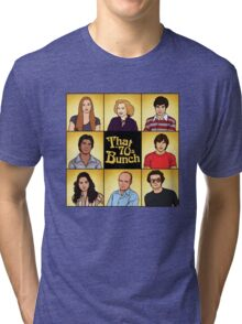 That '70s Bunch (That '70s Show) Tri-blend T-Shirt