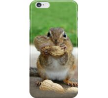 Chippy - iPhone Case iPhone Case/Skin