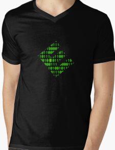 Evil Corp.  Mens V-Neck T-Shirt