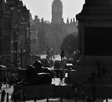 London time by arybus