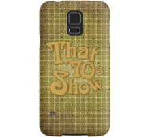 That '70s Show Samsung Galaxy Case/Skin