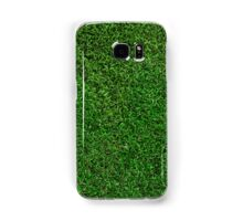 Grass Samsung Galaxy Case/Skin