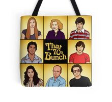 That '70s Bunch (That '70s Show) Tote Bag