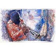 Jazz Miles Davis 15 Poster