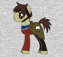 Gambit Pony by Tazi2u