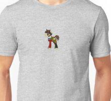 Gambit Pony Unisex T-Shirt