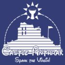 Castle Anthrax by Anthony Pipitone