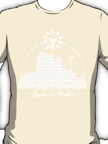 Castle Anthrax T-Shirt