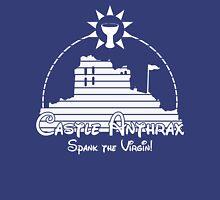 Castle Anthrax Unisex T-Shirt