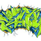 Vecta Wall Smash by Rhys Jenkins