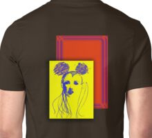 She's my mouse Unisex T-Shirt