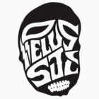 PelusSkull by SIDECHAIN MASSACRE
