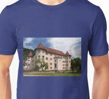 Glatt Castle Unisex T-Shirt