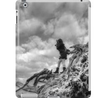 Surreal Photographer iPad Case/Skin
