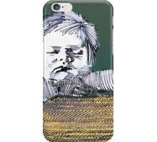 Lib 492 iPhone Case/Skin