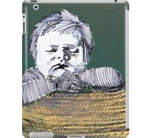 Lib 492 iPad Case/Skin