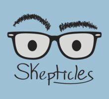 Skepticles by Rippletron