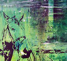 Jasmine's Horse by Katie Robinson