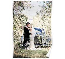 wedding 2104 Poster