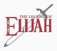 The Legend of Elijah Kids Clothes
