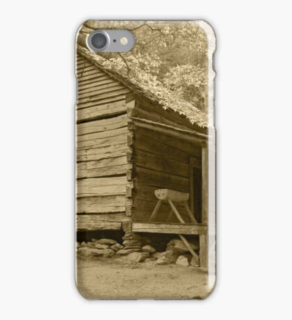 """Bud's"" Place iPhone Case/Skin"