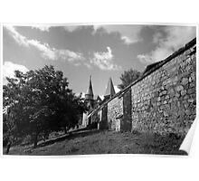 Vajdahunyadi vár III (castle)  Poster