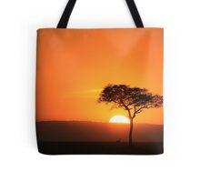 Paradise on Earth Tote Bag