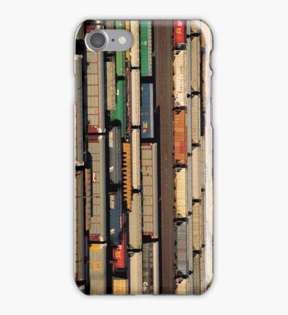 Trains iPhone Case/Skin