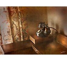 The Telephone Photographic Print