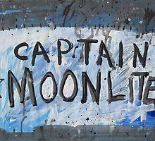 Captain Moonlite by John Douglas