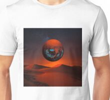 Sunrise in Third System Unisex T-Shirt