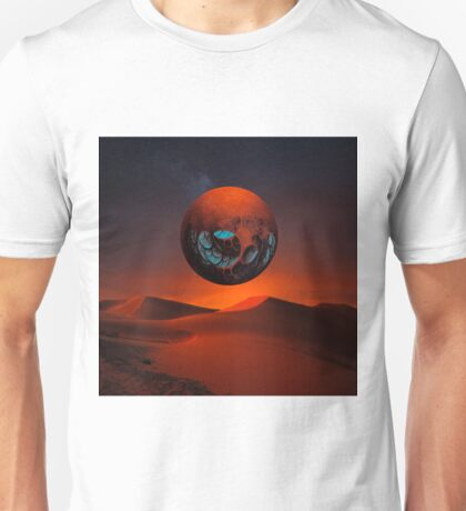 Sunrise in Third System Unisex T-Shirt