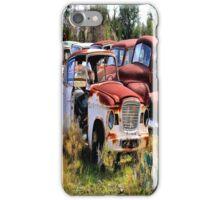 Studebaker BoneYard iPhone Case/Skin