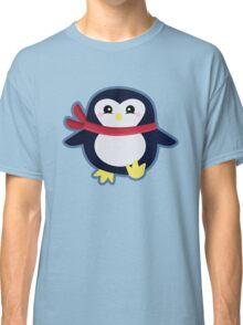 Kawaii Penguin Classic T-Shirt
