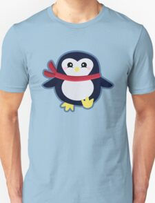 Kawaii Penguin T-Shirt