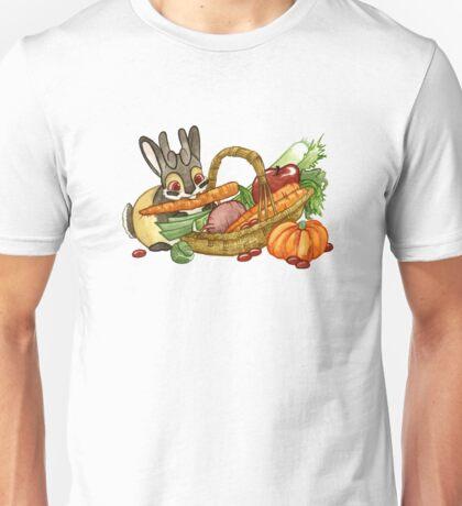 November Jackalope Unisex T-Shirt